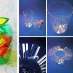 02.-Vaza-ili-forma-dlya-hraneniya-150x150 Поделки из пластиковых бутылок (77 фото)