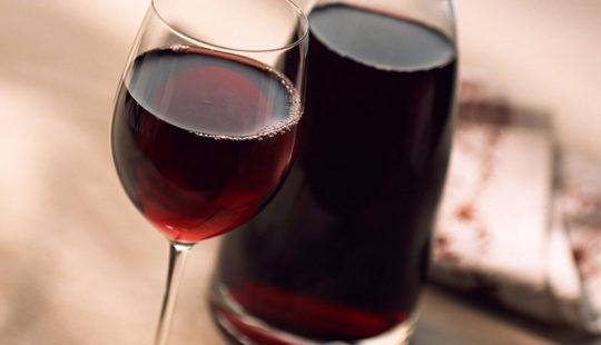 Для здоровья тела и духа: вино из винограда в домашних условиях, рецепты