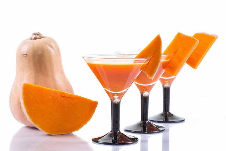 Как приготовить тыквенный сок в домашних условиях на зиму{q}