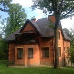 Самые красивые дома