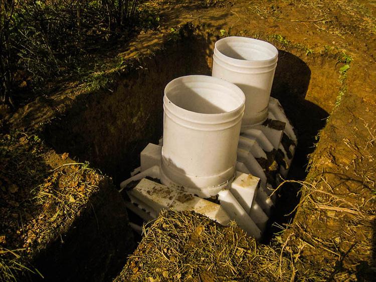 Как правильно рассчитать и смонтировать канализацию для частного дома