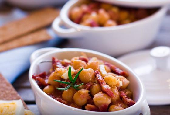 Нут: что это такое и как его готовить. Секреты приготовления вкусных и полезных блюд из нута