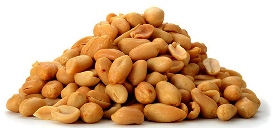Любимый с детства арахис: польза и вред для организма человека