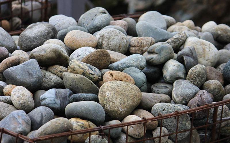 Как выбрать камни для банной печи