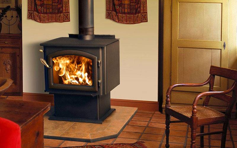 Выбираем лучшие печи для дома на дровах длительного горения: принцип работы и виды печей || Самая экономная печь на дровах