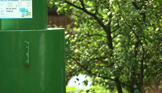 Пластиковый кессон для скважины – современное решение проблемы с водой для загородного дома или дачи