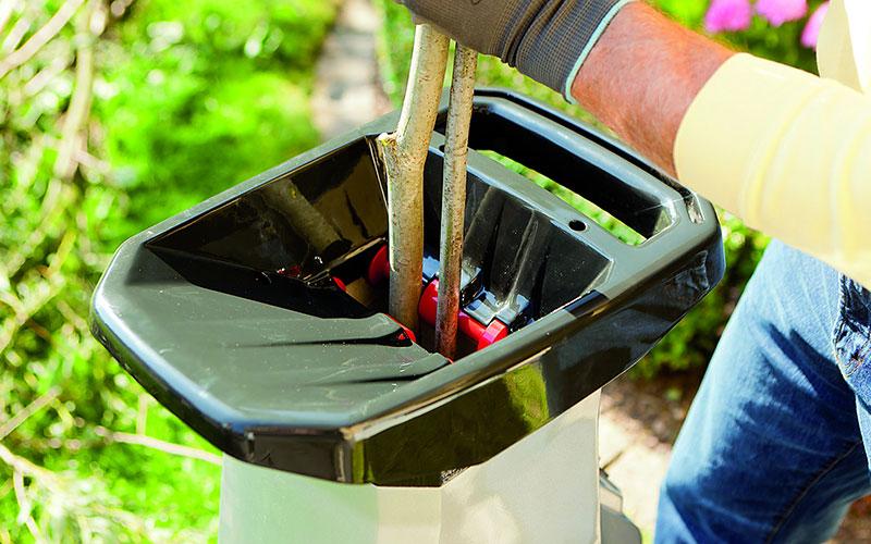 Выбираем измельчитель веток садовый электрический: рейтинг, лучшие модели