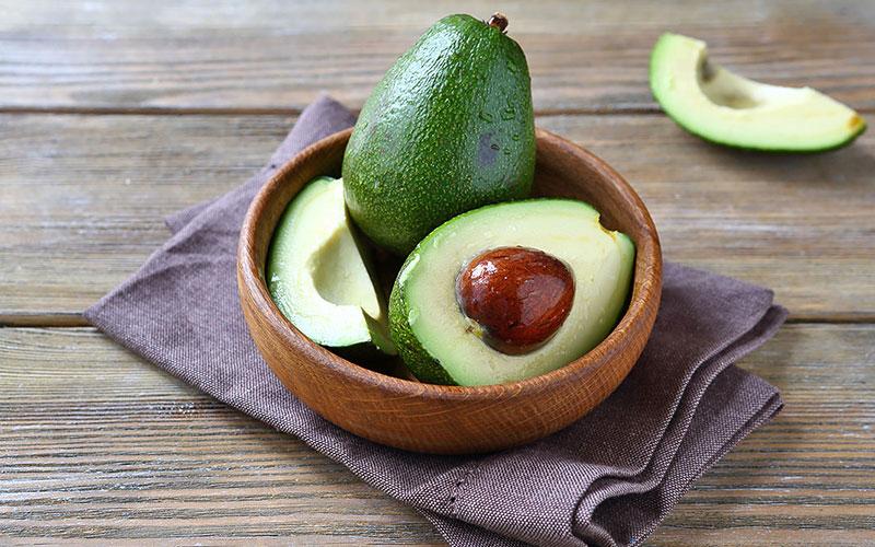 Авокадо как есть и готовить