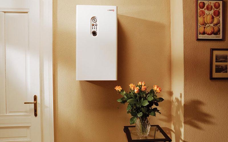 Котёл электрический отопительный энергосберегающий: ударим знанием по затратам