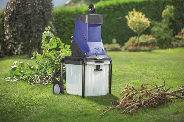 Выбираем садовый электрический измельчитель веток: рейтинг, лучшие модели