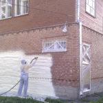 Утеплитель для стен снаружи