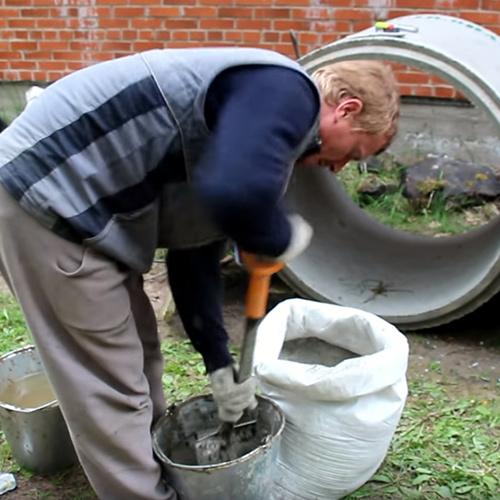 Водоснабжение частного дома из колодца от «А» до «Я»: от подготовки котлована до подключения к сантехническим приборам