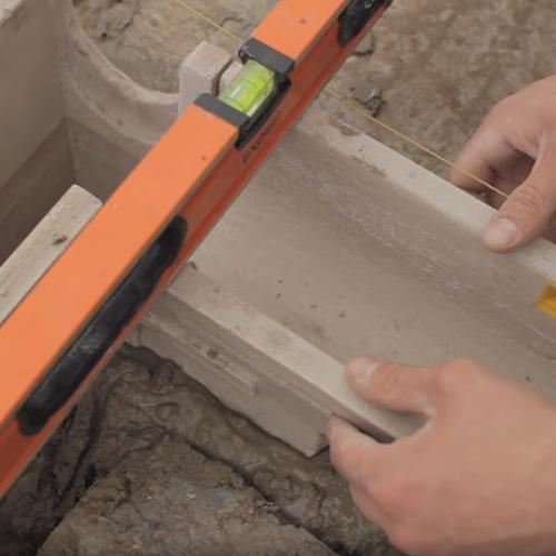 Дренажные трубы для отвода грунтовых вод: материалы, технология изготовления, особенности укладки