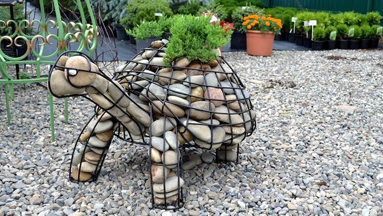 Статуи в саду: создайте атмосферу на своём участке