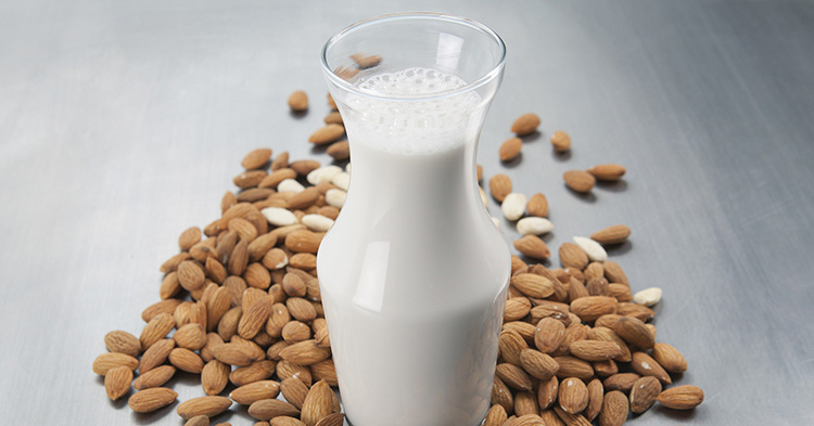 Миндальные орехи: польза и вред для организма человека, где используются, и как правильно есть