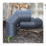 Дренажная труба на 110 в фильтре геотекстиль: свойства, область применения, классификация и цены