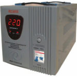 """На страже """"здоровья"""" вашей техники: выбираем лучший стабилизатор напряжения 220 В для дома и дачи"""