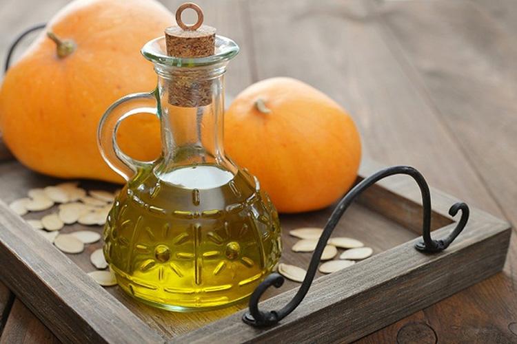 Снова здоров! Как принимать тыквенное масло его вред и польза для организма