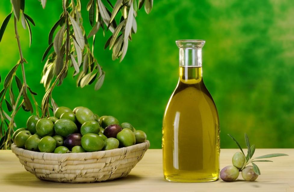 Оливковое масло при гастрите с повышенной кислотностью