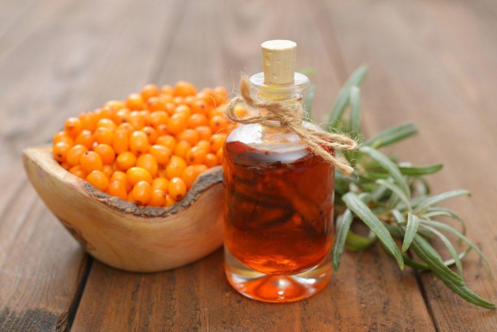 Облепиховое масло при геморрое: как принимать и отзывы
