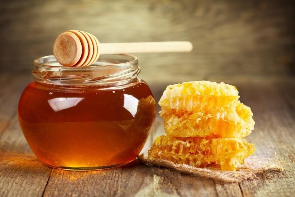 Мед при язве желудка и двенадцатиперстной кишки
