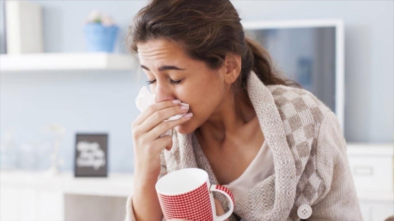Можно ли при высокой температуре пить молоко