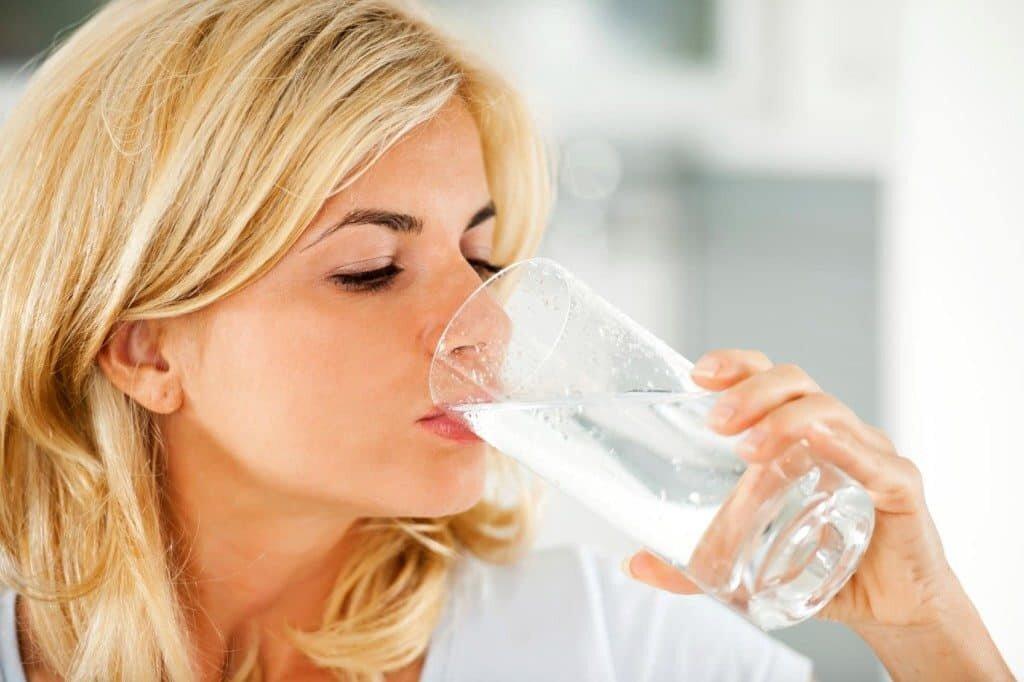 Не запивать водой