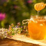 Разнотравье (майский) мёд