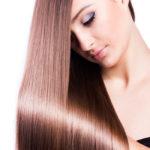 Вернуть волосам естественный блеск и шелковистость
