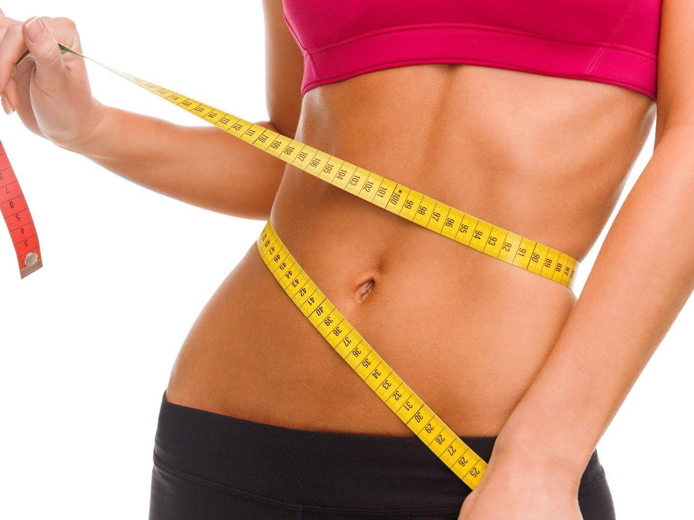 Малина для снижения веса