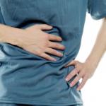 Заболеваниях поджелудочной железы