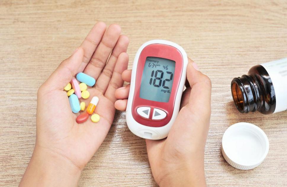 Лекарства снижающие уровень сахара в крови