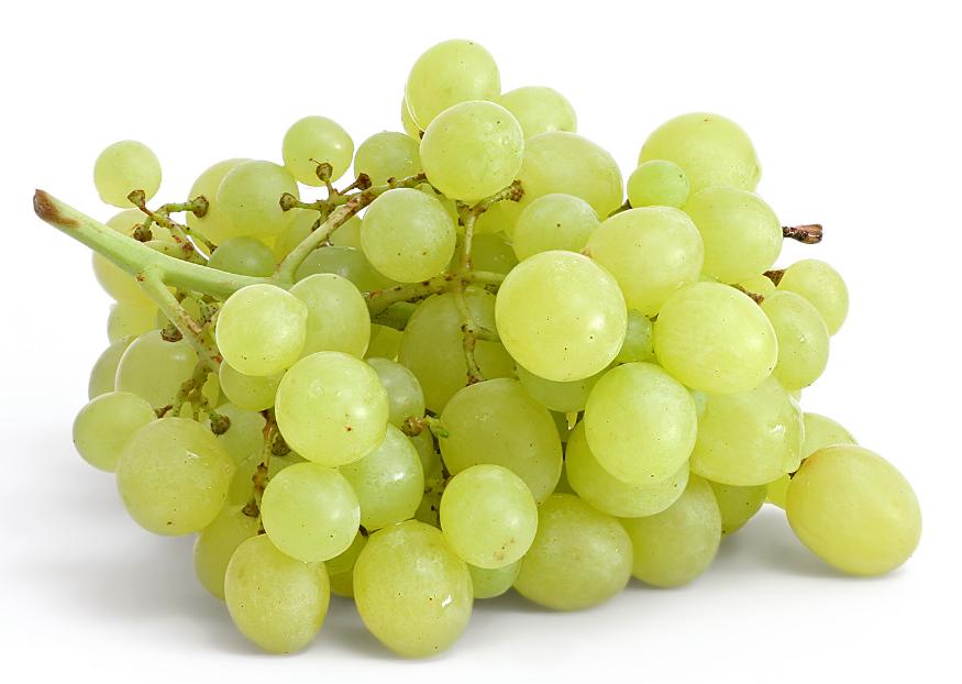 Свойства белого винограда
