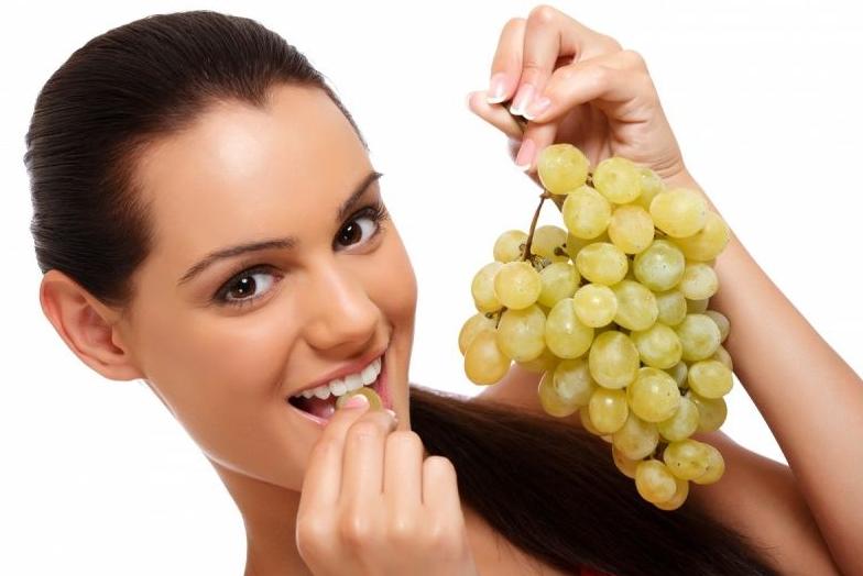 Глюкоза в винограде
