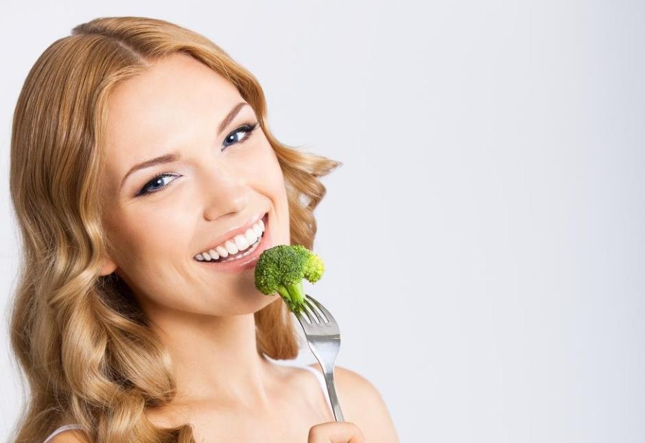Капуста брокколи польза