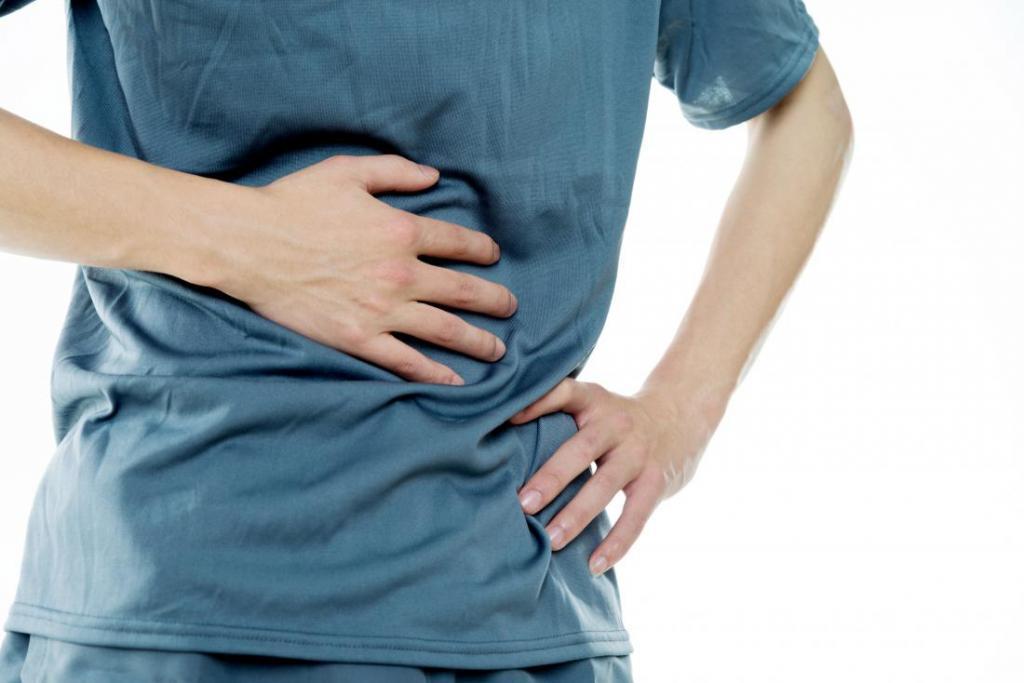 Заболеваниях желчевыводящих путей