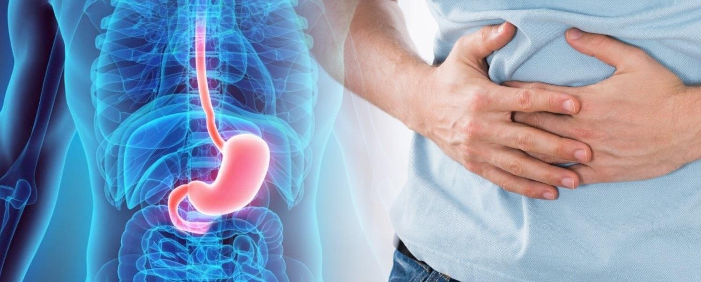 заболевания со стороны желудка