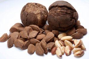 орехи маленькие очищенные, большие орехи целые