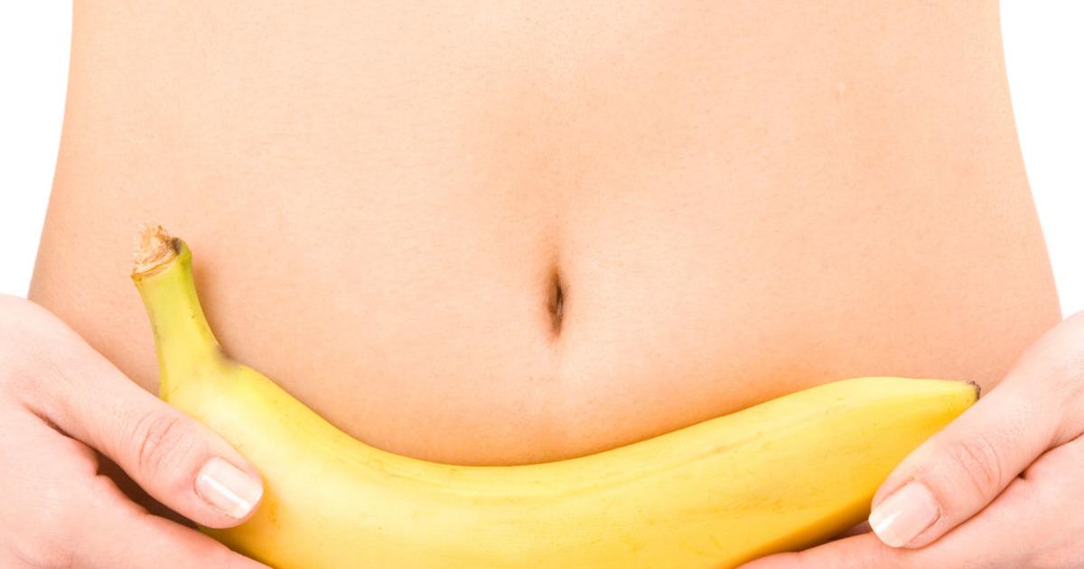 Банан при диарее