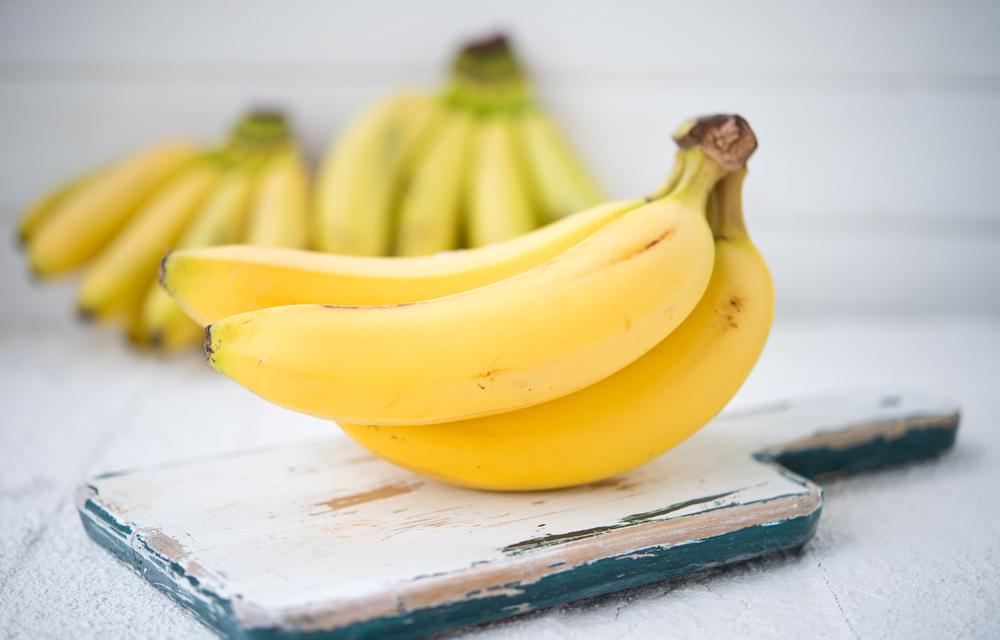 Банан при отравлении