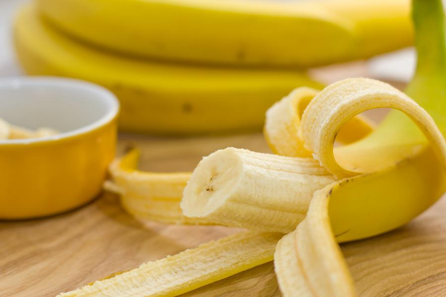 Банан при поносе