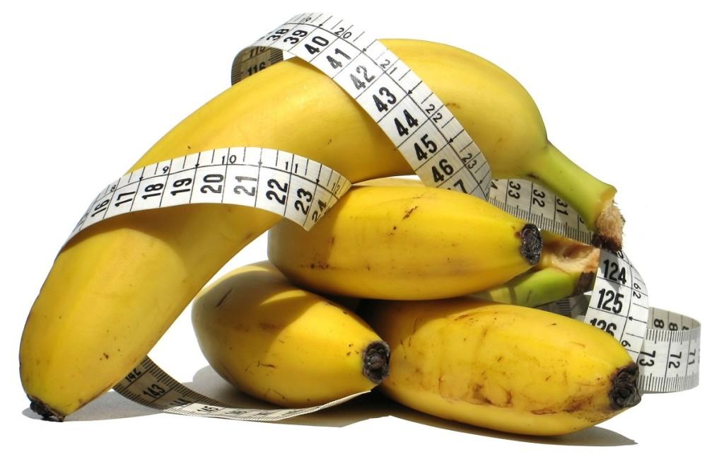 Когда есть бананы утром или вечером