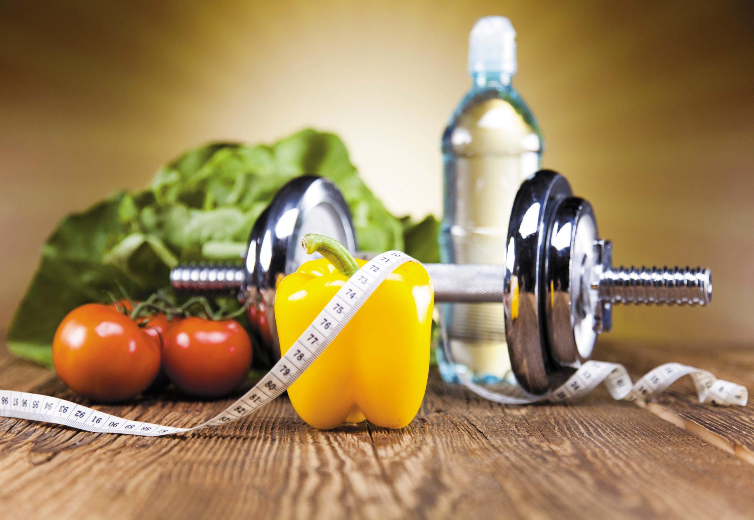 Спорт диета