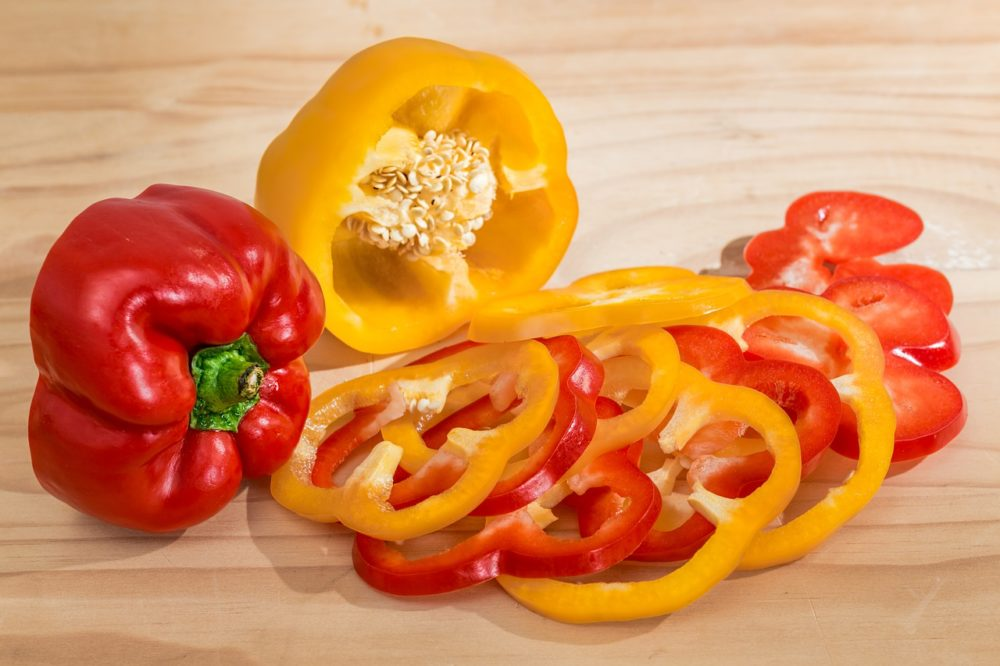 Болгарский перец при панкреатите