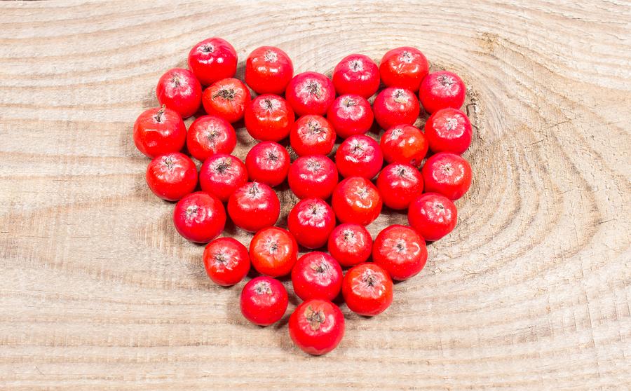 Боярышник при тахикардии ⋆ Лечение Сердца