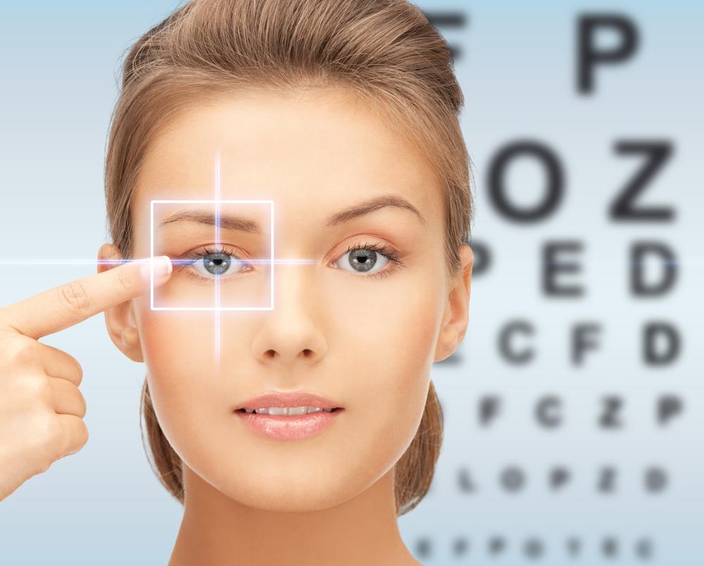 Цикорий для улучшения зрения