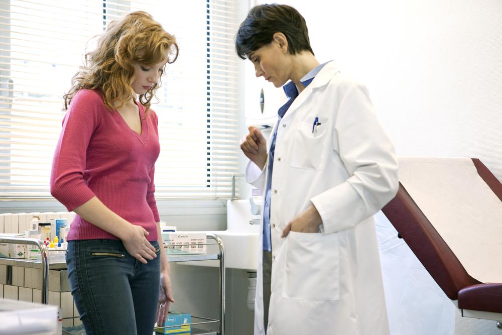 Белладонна и гинекологические болезни