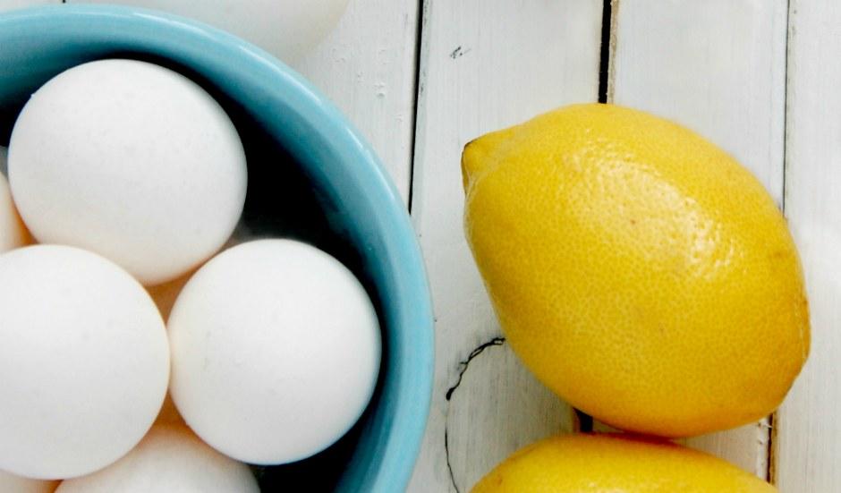 Яйцо с лимоном от диабета
