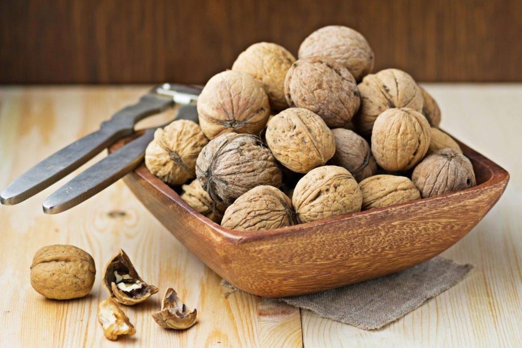 Можно ли грецкий орех беременным