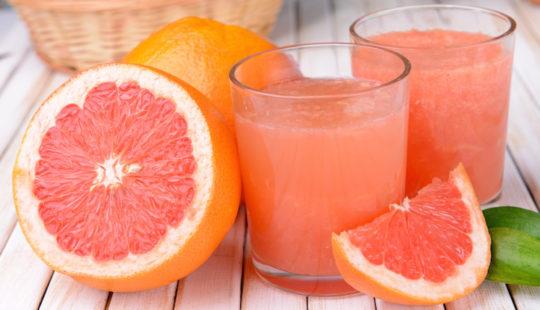 Грейпфрут при сахарном диабете